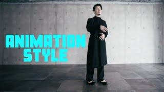 So-ki☆ – ANIMATION STYLE