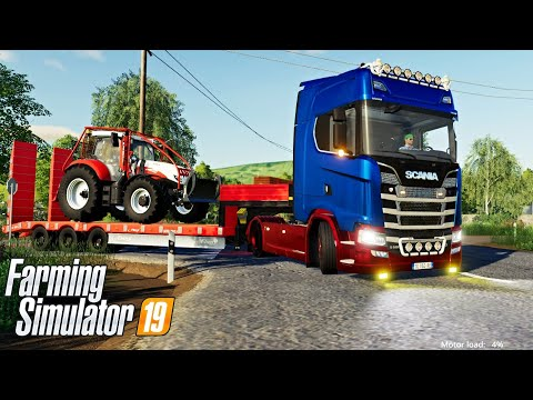 Scania S580 Custom (Original version) v1.0.0.0