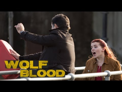 WOLFBLOOD S5E10 - United We Stand (full episode)
