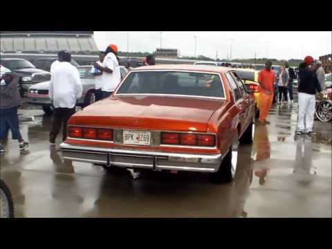 Box Chevy Showdown! Stuntfest 2k13