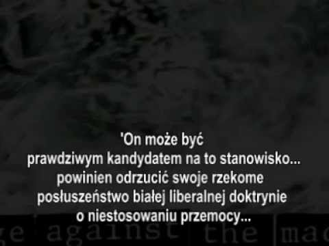 Tekst piosenki Rage Against The Machine - Wake Up po polsku