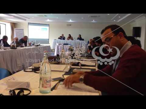 الإدارة البنأة للتنوع والوقاية من الجرائم في شمال أفريقيا
