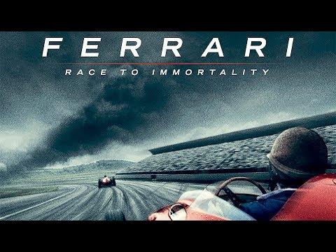 Ferrari: Race to Immortality - TRAILER