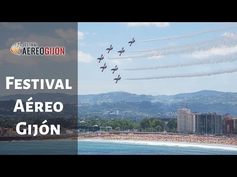 VIDEO FESTIVAL AÉREO 2017 (DOS MALETAS Y UN DESTINO)