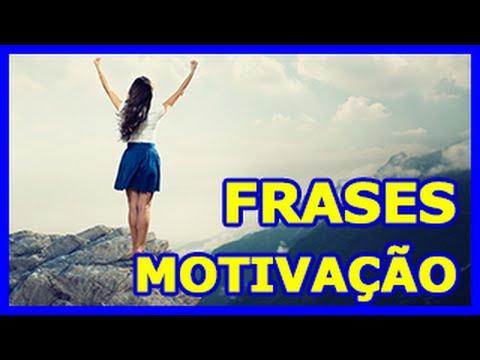 frases de superacao - Frases de Motivação Pessoal - Muito Motivadoras