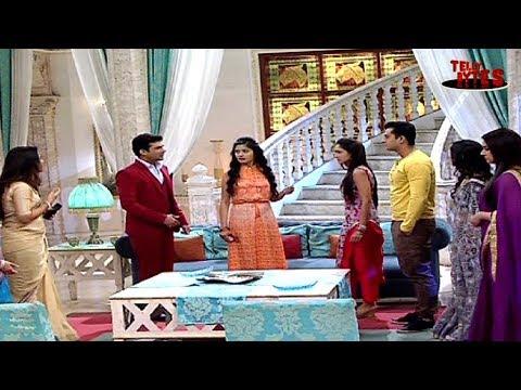 Sanjana goes Missing in Sasural Simar Ka??