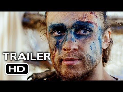 The Veil Official Trailer #1 (2017) William Levy, William Moseley Action Movie HD