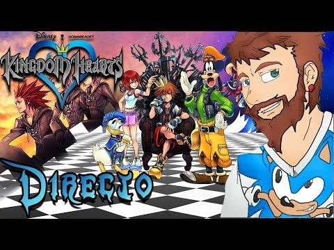 Directo | Kingdom Hearts | PS4 | Recordando una Obra Maestra