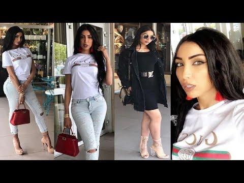 العرب اليوم - شاهد: الفنانة دنيا بطمة تستعرض رشاقتها وقوامها