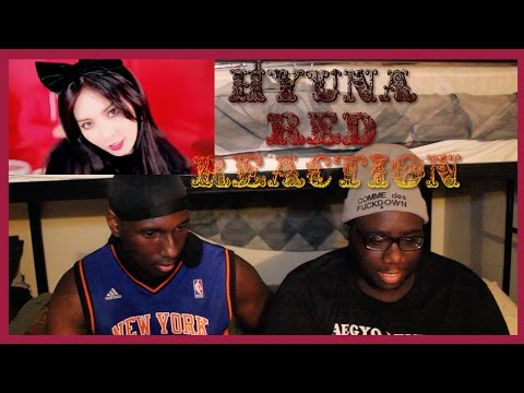 KPOP - I'm Back, Jay's Back, HyunA's Back, Goddamnit this is everyone's comeback. Read more on my website: http://www.misterpopotv.com/black-people-react-to-kpop-hyuna-red-reaction/ Jay's Worst...