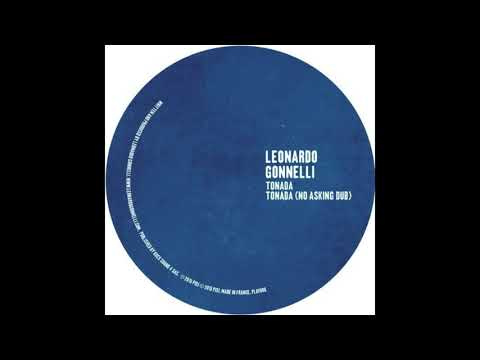 Leonardo Gonnelli - Tonada (Original Mix)