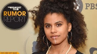 Zazie Beetz's Stuntwoman Dies On Set of Deadpool 2