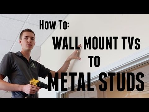 how to locate wood studs