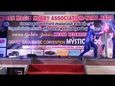 Best Magician Madurai