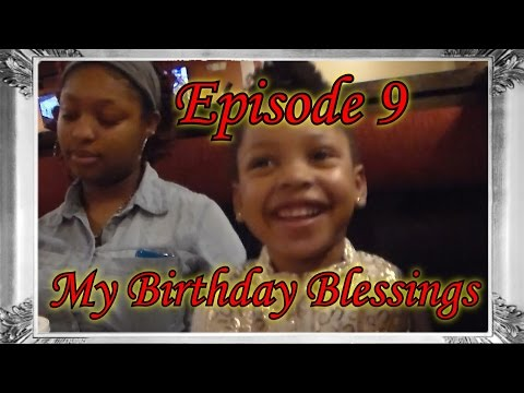 Salvation: Episode 9 - My Birthday Blessings