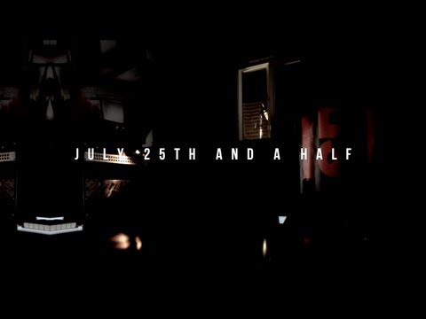 JGivens - July 25th and a Half