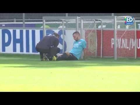 Bart Ramselaar mist FK Rostov - PSV