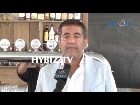 , AD Singh-THE HOPPERY Microbrewery