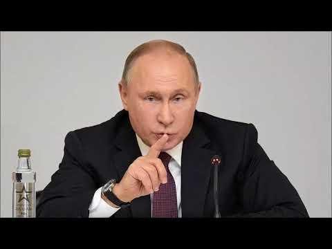 М ДЕЛЯГИН \\ Авральность обращения В.В.Путина - признак осознания им критичности ситуации