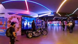 Премьера Терминатор 2: Судный день 3D в кинотеатре Юбилейный г. Ухта