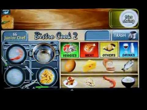 Video of Bistro Cook 2