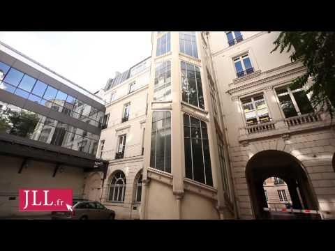 Bureaux à louer à Paris 9ème, Rue d'Athenes, 75009