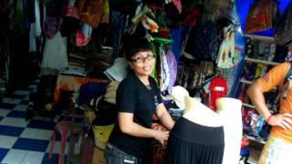 Best Shopping Ao Nang Krabi Thailand
