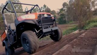 2. Kubota RTV X900 review | Farms & Farm Machinery