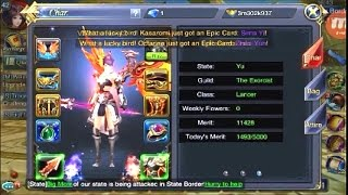 Download Video How To Increase CP on Loong Craft - Valaknat #6 (Android Game) MP3 3GP MP4