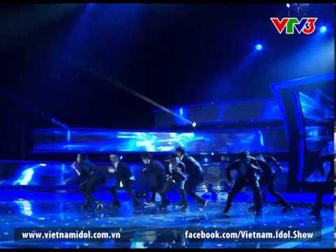Vietnam Idol 2012 - Mỹ Tâm - Trắng đen - Thời lượng: 4 phút, 2 giây.