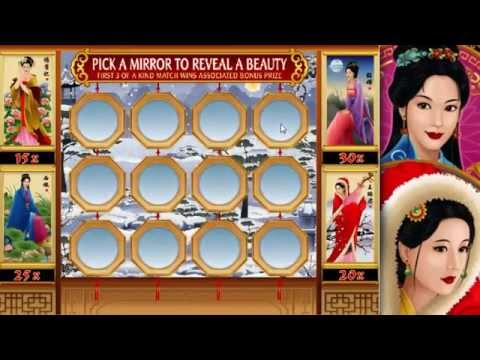 Asian Beauty slot game [GoWild Casino]