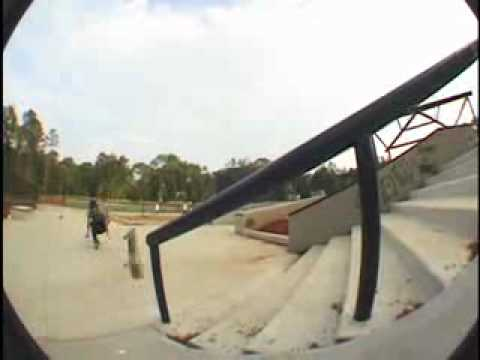 Deshong Skatepark