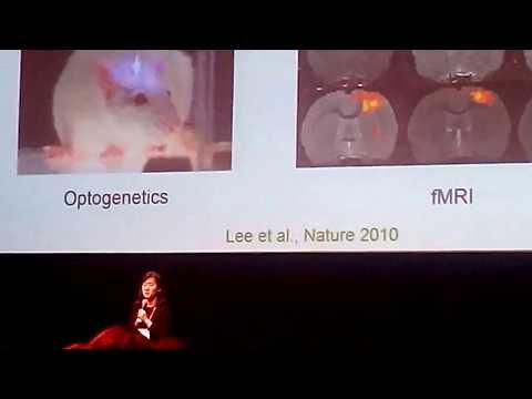 Future Medicine 2017 Berlin - Teil 05 - Li Li, PhD