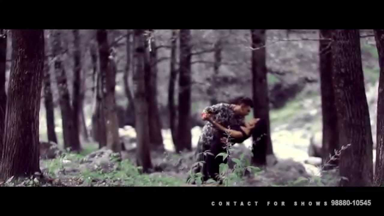 Come Here Aaja First Look Song Teaser By Vicky Maan