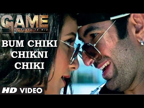 GAME: Bum Chiki Chikni Chiki Song (Official Video) – Bengali Movie 2014 – Jeet, Subhashree