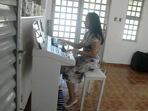Marina Cuiabá HINO SOL DA JUSTIÇA