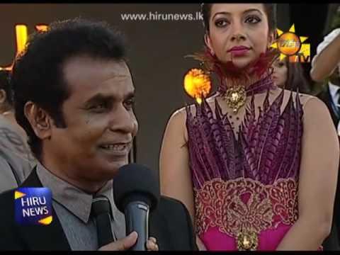 Video International Icon of the Sri Lankan Cinema, Hiru Golden film awards commence over gold carpet download in MP3, 3GP, MP4, WEBM, AVI, FLV January 2017
