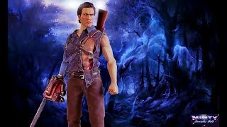 Video 10 Things You May Not Know About Ash Williams MP3, 3GP, MP4, WEBM, AVI, FLV Desember 2018