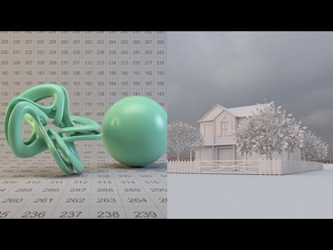 Tutorial No.58 : A Quick Introduction to Arnold 5 for 3ds Max 2018 (MAXtoA)