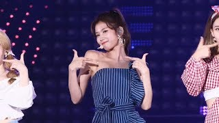Video 180717 트와이스 TWICE 사나 Sana 치얼업 CHEER UP 4K 직캠 @ 열린음악회 by Spinel MP3, 3GP, MP4, WEBM, AVI, FLV April 2019
