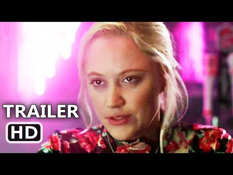 AFTER EVERYTHING Official Trailer (2018) Maika Monroe, Comedy Movie HD