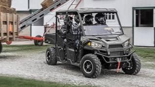 8. Ranger Crew 570-4 EPS