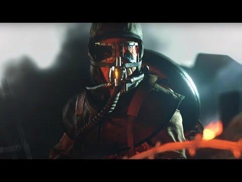 Battlefield 1 Domination Mode Full Match - 1080p 60fps