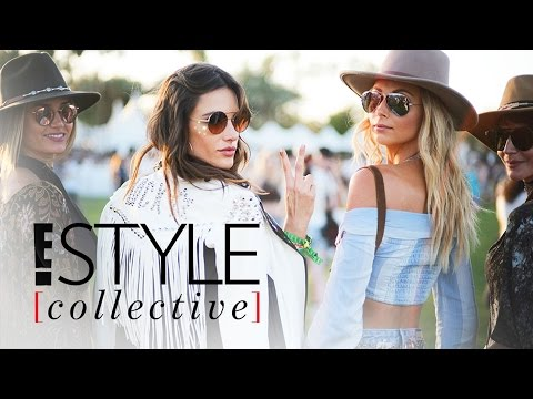 Coachella 2017 Celebrity Style Review | E! Style Collective | E! News