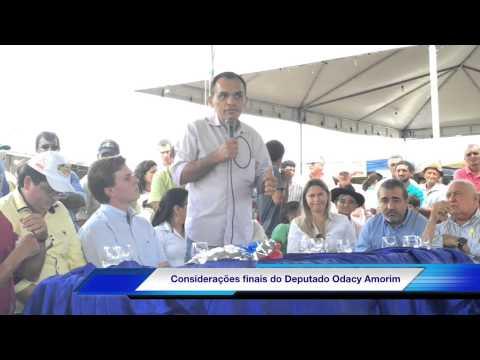 Audiência Pública em Dormentes da Comissão de Agricultura da ALEPE - 22 de maio de 2015