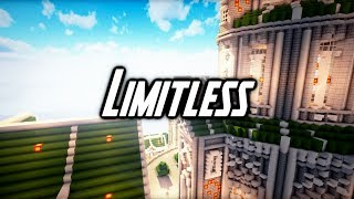 MCSG PvP Montage: ~Limitless~