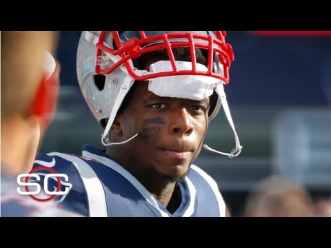 Video: Josh Gordon reinstated by the NFL, will return to Patriots - Adam Schefter | SportsCenter