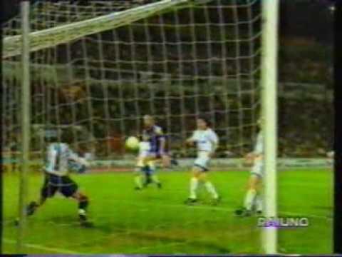 Triunfo del Parma en la Copa de la UEFA 1994-1995