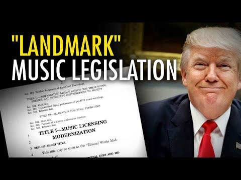 Will celebrities praise Trump for making music industry great again? | Amanda Head