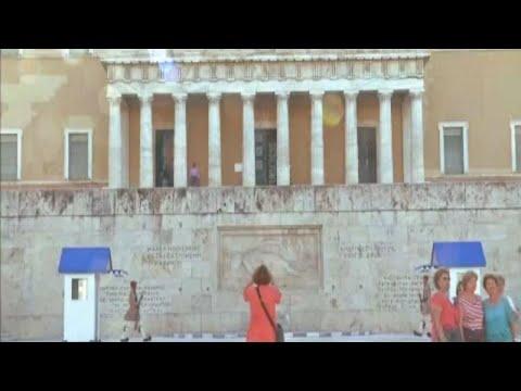 Οι προκλήσεις για την ελληνική οικονομία μετά την έξοδο…